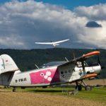 Flugtag Bisperode (Saison-Highlight) @ Flugplatz Bisperode   Coppenbrügge   Niedersachsen   Deutschland